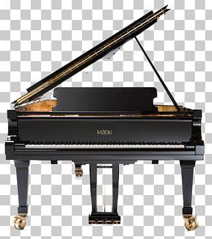 Fazioli Grand Piano Musical Instruments PNG