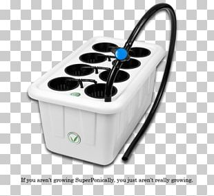 Hydroponics Grow Box Deep Water Culture Ebb And Flow Aeroponics PNG
