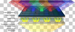 Light Display Device Optical Filter Liquid-crystal Display Color Gel PNG