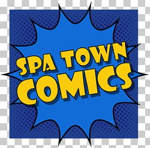 Spa Town Comics Comic Book Convention San Diego Comic-Con PNG