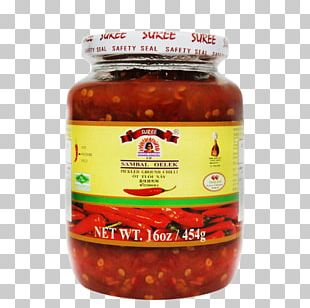 Sweet Chili Sauce Indian Cuisine South Asian Pickles Mango Pickle PNG