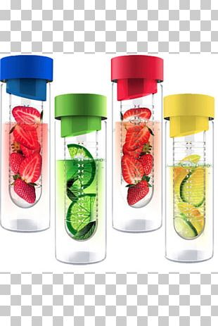 Infusion Infuser Water Drink Bottle PNG