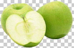 Juice Manzana Verde Apple Fruit Food PNG