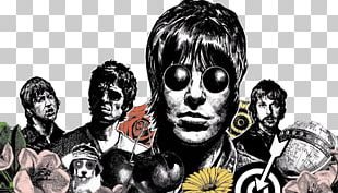 Oasis Lord Don't Slow Me Down Don't Believe The Truth Tour (What's The Story) Morning Glory? PNG