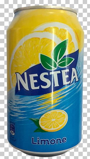 Orange Drink Nestea Lemon-lime Drink Lemonsoda PNG