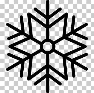 Snowflake Encapsulated PostScript PNG
