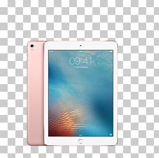 Apple 9.7-inch IPad Pro PNG
