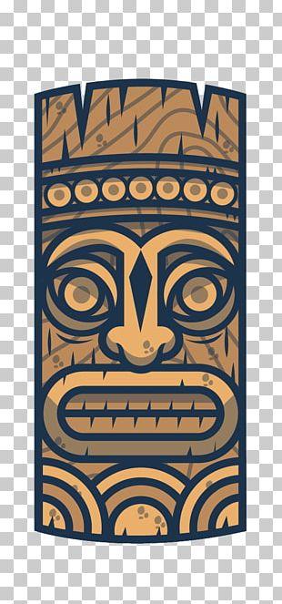Hawaii Vacation Poster PNG