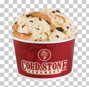 Ice Cream Cake Cold Stone Creamery Apple Pie PNG