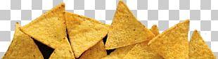 Nachos Totopo Tortilla Chip Chili Con Carne Queso Flameado PNG