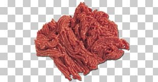 Red Meat Beef Ground Meat Steak Tartare PNG