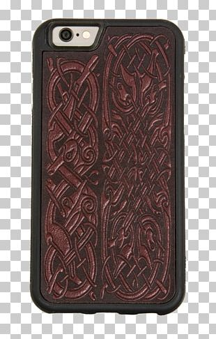 Apple IPhone 7 Plus Celtic Hounds IPhone 6 Case Leather PNG
