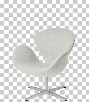 Egg Ant Chair Eames Lounge Chair Swan Fritz Hansen PNG
