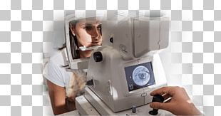 Eye Care Professional Eye Examination Human Eye Optometry PNG