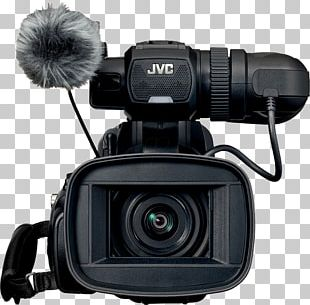 JVC GY-HM70E Video Cameras Camcorder JVC GY-HM70U PNG