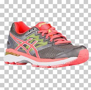 Sports Shoes Asics Women's GT-1000 6 Running Nike PNG