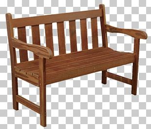 Garden Furniture Bench B&Q Table PNG