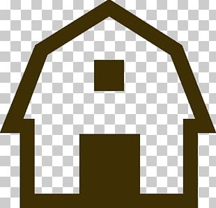 Barn Graphics Cattle Silo PNG