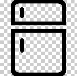 Refrigerator Computer Icons Freezers Kitchen Home Appliance PNG