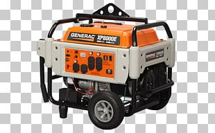 Generac Power Systems Electric Generator Generac XG8000 Standby Generator Generac XP8000 PNG