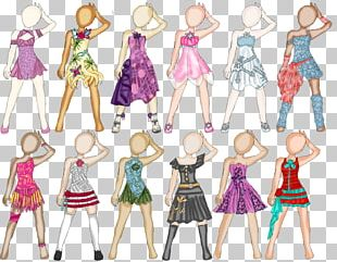 Clothing Fashion Pin Dress Art PNG