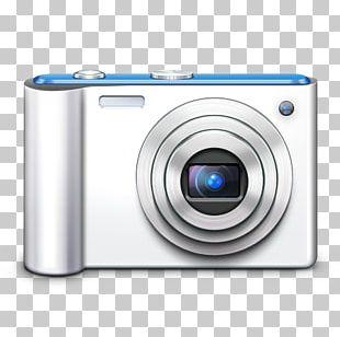 Digital Camera Cameras & Optics PNG