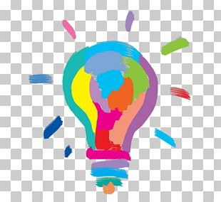 Creativity Incandescent Light Bulb Drawing Stock Photography PNG