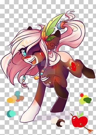 Horse Fairy Fiction Organ PNG