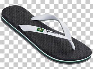 Ipanema Slipper Flip-flops Sandal Shoe PNG