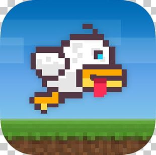 Flappy Bird (Don't) Tap Video Game Piano Tiles PNG