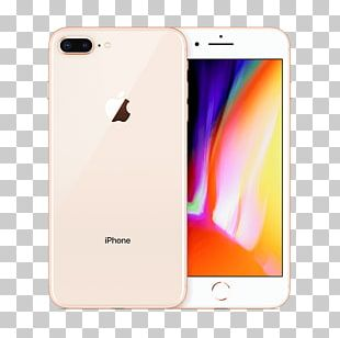 IPhone 8 Plus IPhone X Apple 4G Telephone PNG