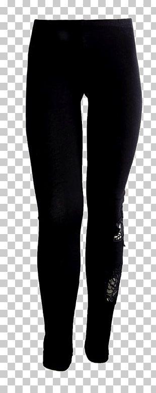 Leggings Capri Pants Jersey PNG