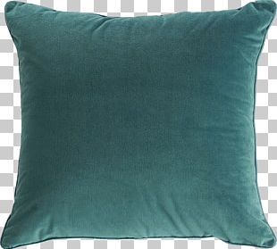 Green Pillow PNG
