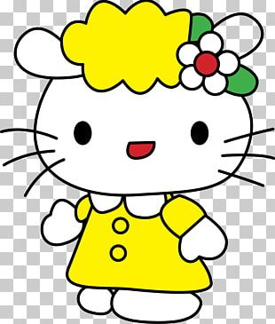 Hello Kitty Online Drawing Cartoon PNG