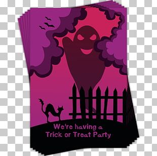 Wedding Invitation Halloween Card Greeting & Note Cards PNG