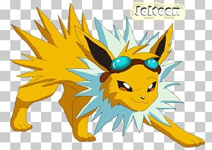 Pokémon Red And Blue Jolteon Pokémon Battle Revolution Vaporeon PNG
