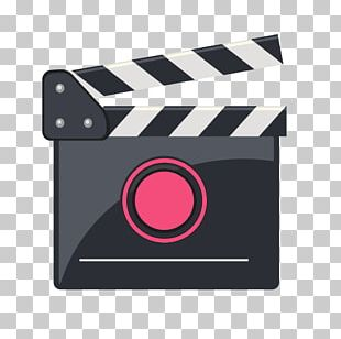 YouTube Clapperboard Photography Ustream Film PNG