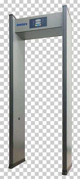 Metal Detectors Security Sensor Scanners PNG