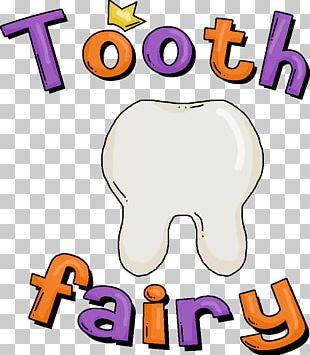 Tooth Fairy Fairy Tale Teacher PNG