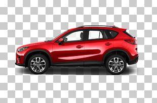 2016 Mazda CX-5 Car 2017 Mazda CX-5 Sport Utility Vehicle PNG