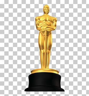 Academy Awards Trophy PNG