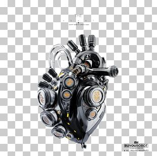 Robotics Heart Mechanical Engineering Aorta PNG