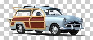 Compact Car Compact Van Mid-size Car Model Car PNG