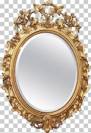 Mirror Euclidean Icon PNG