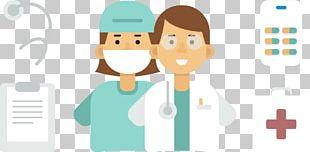 Physician Nursing PNG