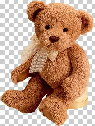 Teddy Bear Stuffed Animals & Cuddly Toys Gund Plush PNG