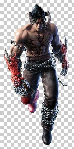 Tekken 6 Tekken 5 Tekken 7 Tekken Tag Tournament PNG