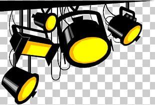 Spotlight Free Content Blog PNG