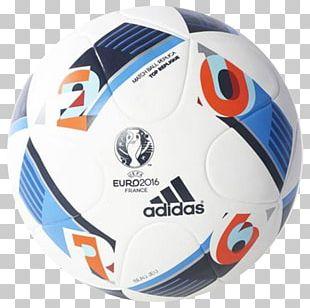 UEFA Euro 2016 Adidas Beau Jeu Football PNG