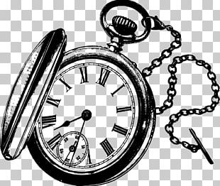 Pocket Watch Drawing Law Office Of Jorden J Piraino LLC PNG